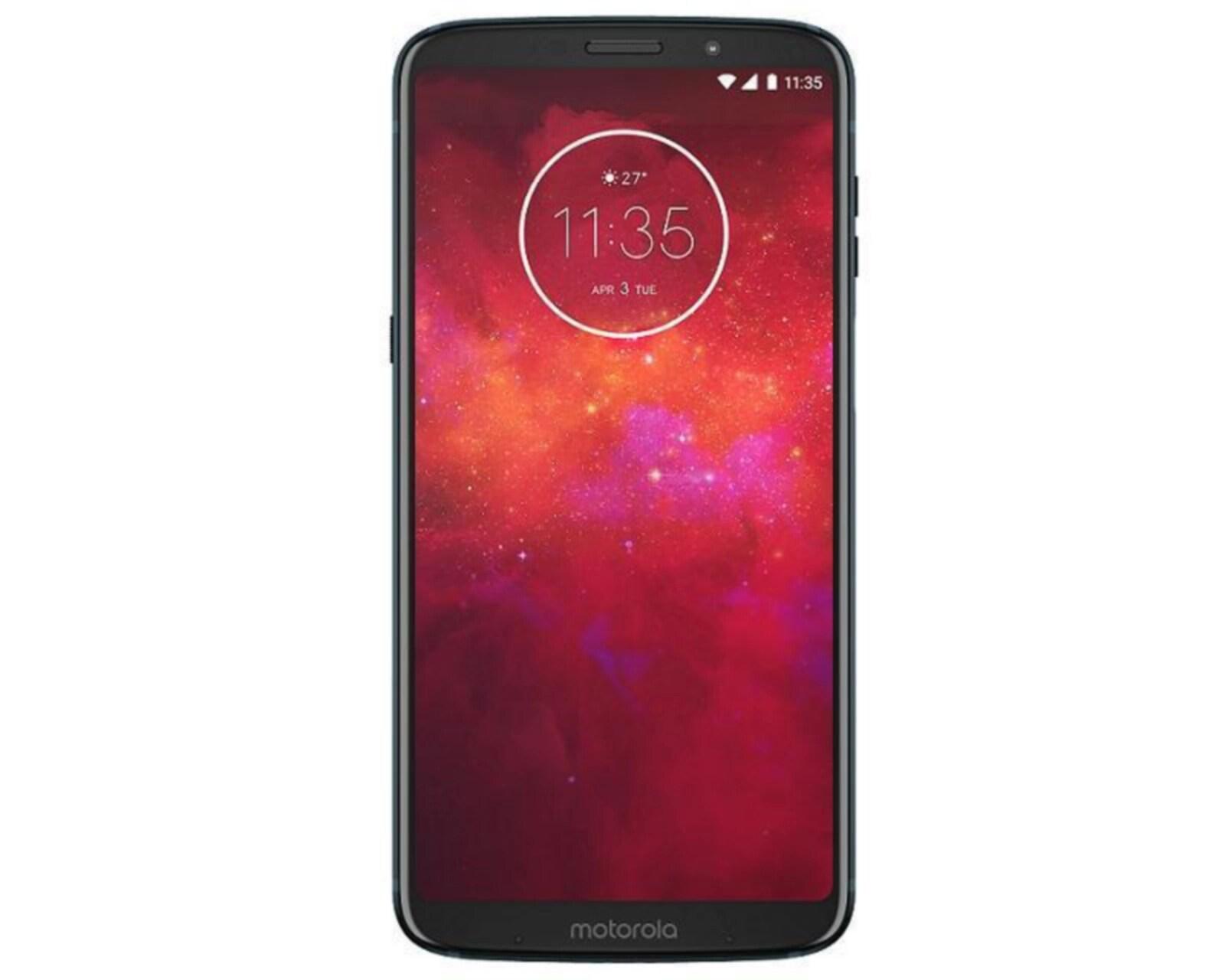 Resultado de imagen para Motorola Z3 Play