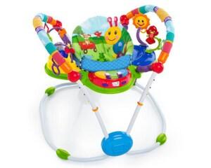 Ejercitador Baby Einstein Jumper 60184