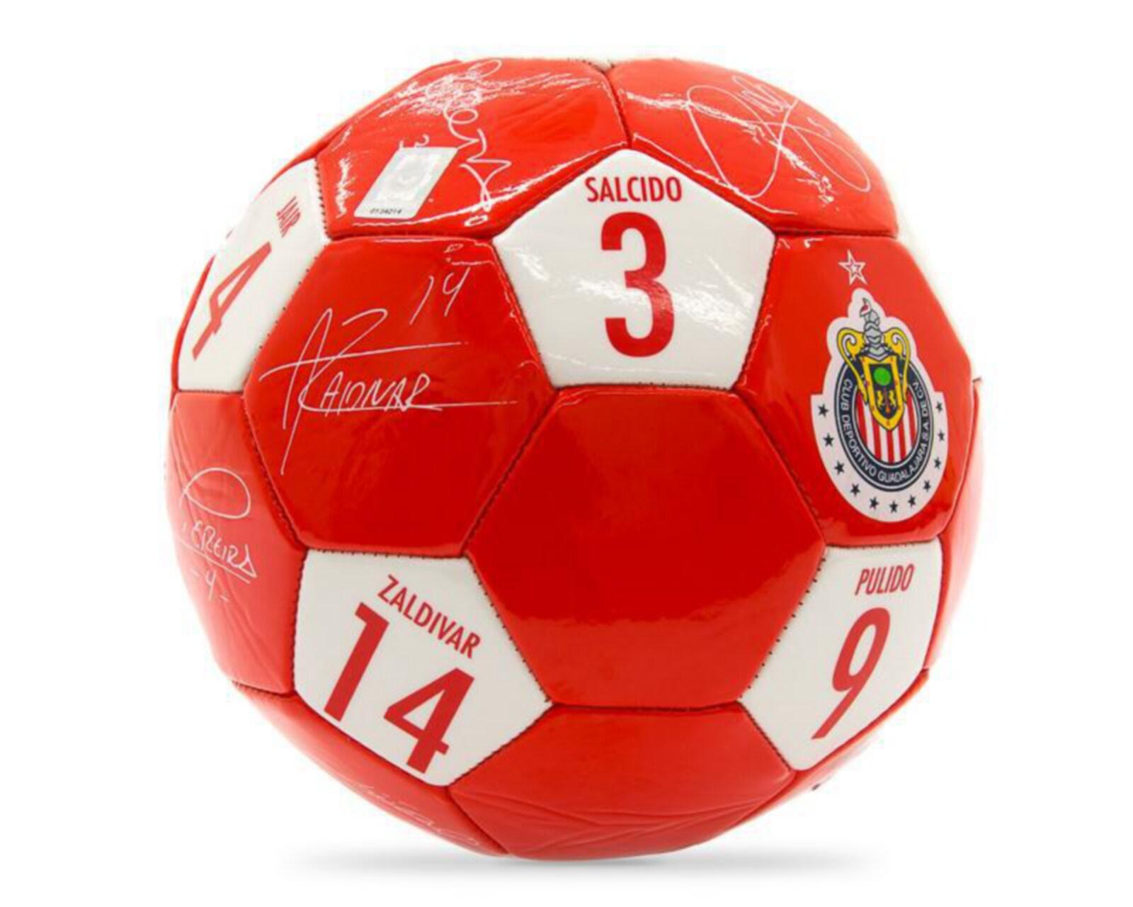 Balón Chivas Café 1718502  774396728530e