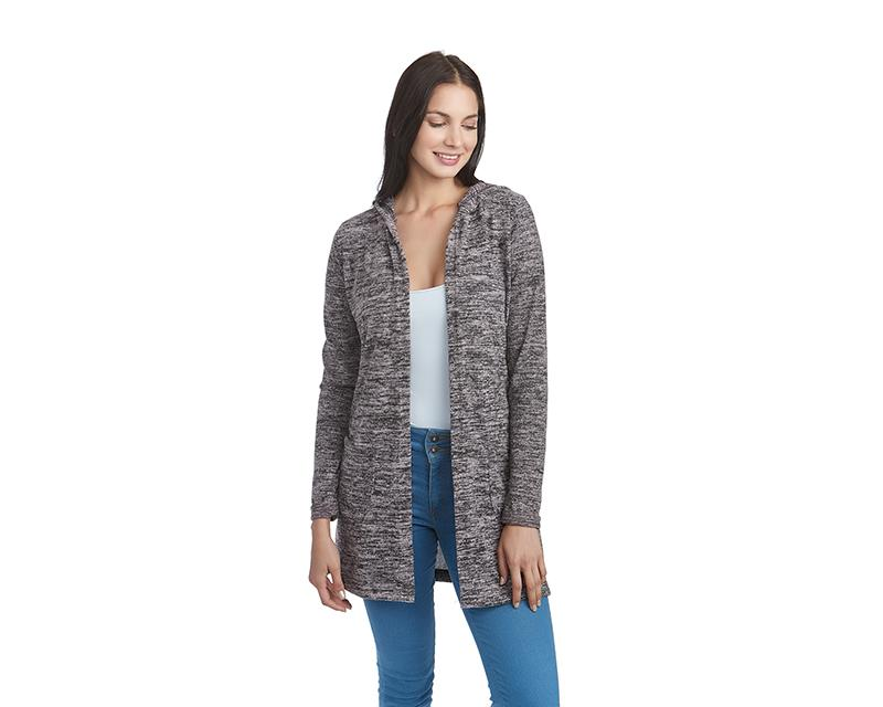 Cárdigan Gris para Mujer Thinner 0eaaa2545a27