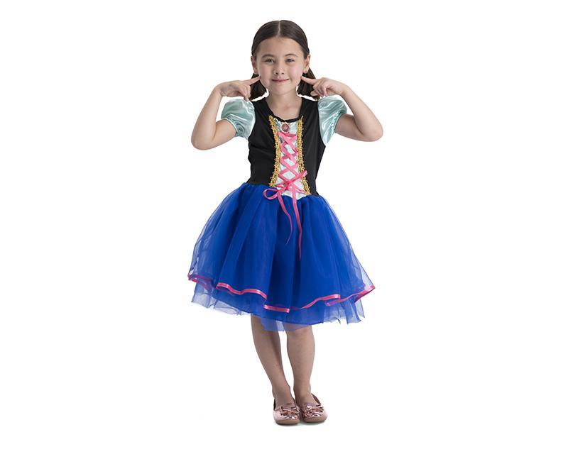 f987fd38b Vestidos para Niñas de 4 a 10 años de edad