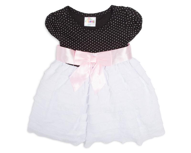 e3537ffdc Ropa para Bebé Niña de 0 a 24 meses en línea   Coppel.com